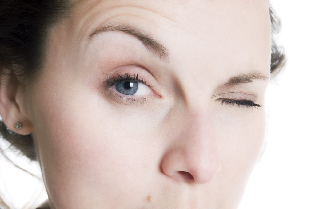 raised eyebrows iStock_000012889966_Medium