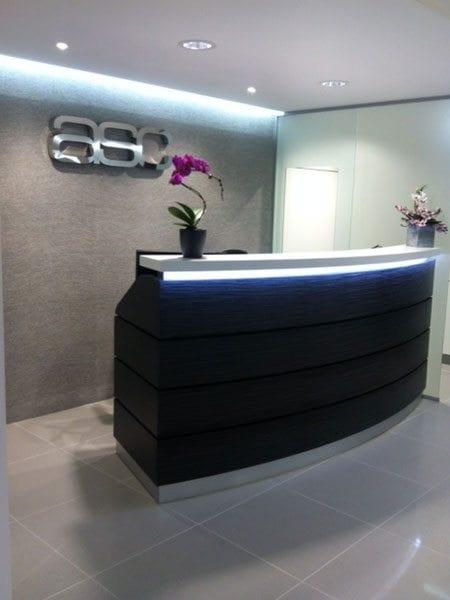 ASC Guernsey Clinic