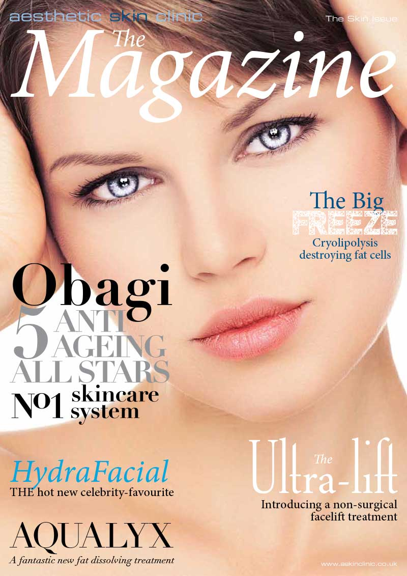 The Skin Issue 2015