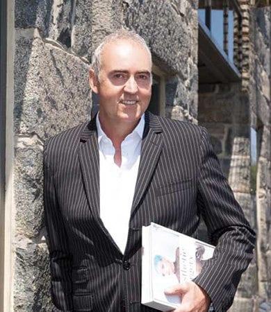 Dr John Curran
