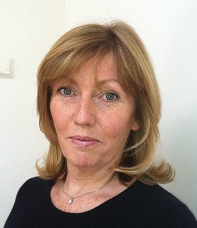 Melanie Colhoun