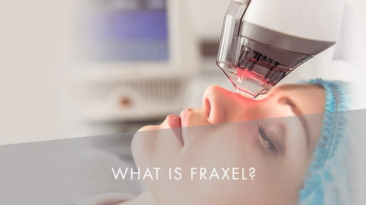 What is Fraxel