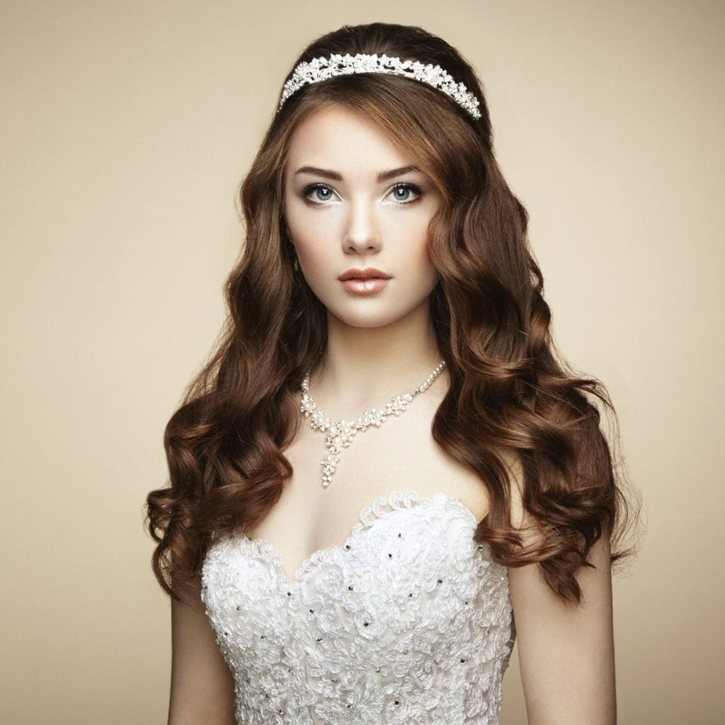 dermal fillers in bride