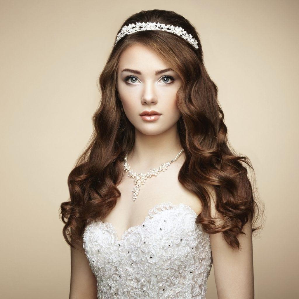 dermal fillers in bride