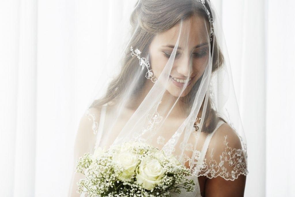 hydrafacial for wedding day