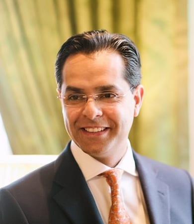 Mr Liaquat Verjee